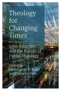 Cover Theology for Changing Times