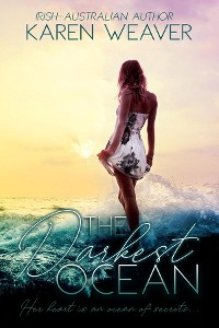 Cover The Darkest Ocean