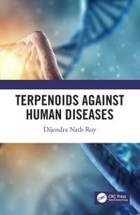 Cover Terpenoids Against Human Diseases