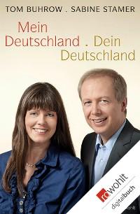Cover Mein Deutschland - dein Deutschland