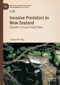 Cover Invasive Predators in New Zealand