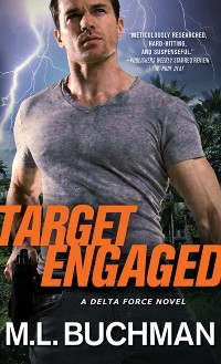 Cover Target Engaged