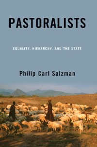 Cover Pastoralists