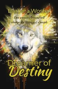 Cover Dreamer of Destiny