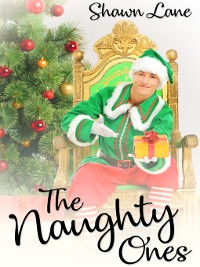 Cover The Naughty Ones