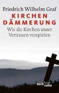 Cover Kirchendämmerung