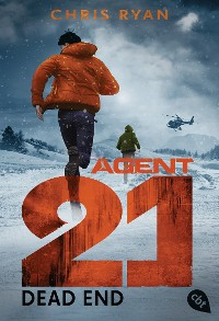 Cover Agent 21 - Dead End