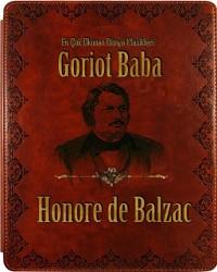 Cover Goriot Baba