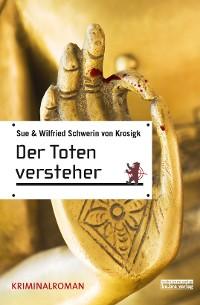 Cover Der Totenversteher