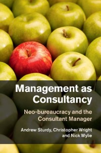 Cover Management as Consultancy