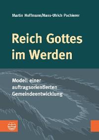 Cover Reich Gottes im Werden