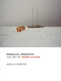 Cover Parallel Presents