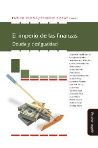 Cover El imperio de las finanzas