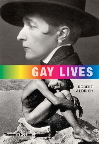 Cover Gay Lives