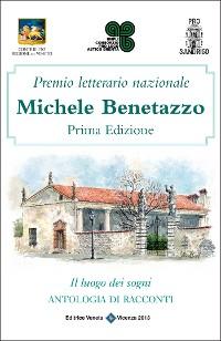 Cover Premio Letterario Nazionale Michele Benetazzo Prima Edizione