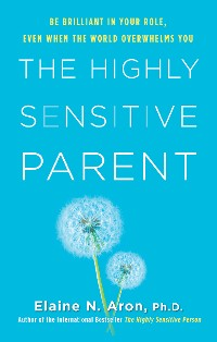 Cover The Highly Sensitive Parent