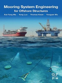 Cover Mooring System Engineering for Offshore Structures