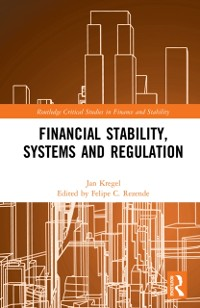 Cover Financial Stability, Systems and Regulation