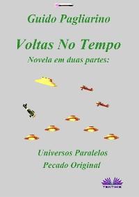 Cover Voltas No Tempo