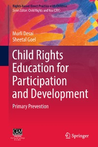 Cover Child Rights Education for Participation and Development