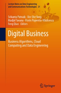 Cover Digital Business