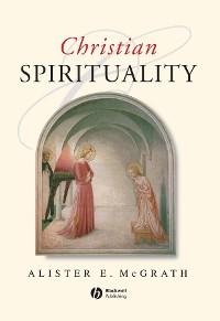 Cover Christian Spirituality