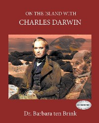 Cover On The Island With Charles Darwin