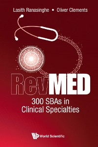 Cover Revmed 300 Sbas In Clinical Specialties