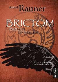 Cover Brictom - Wodans Götterlied. Von keltischer Götterdämmerung 3