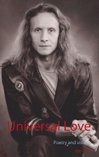 Cover Universal Love