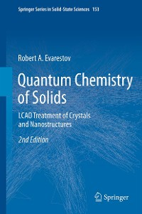 Cover Quantum Chemistry of Solids