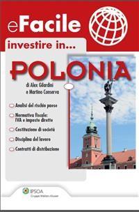 Cover investire in...POLONIA