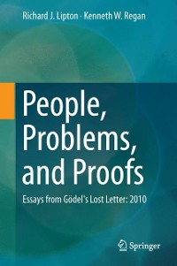 Cover People, Problems, and Proofs