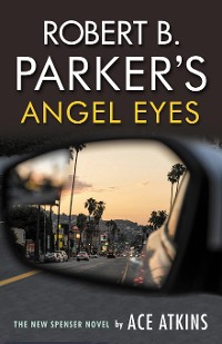 Cover Robert B. Parker's Angel Eyes