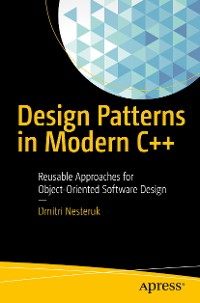 Cover Design Patterns in Modern C++