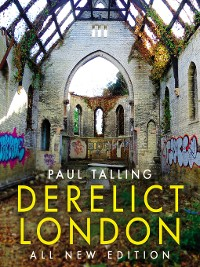 Cover Derelict London