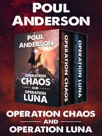 Cover Operation Chaos and Operation Luna