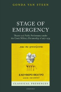 Cover Stage of Emergency