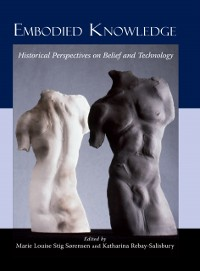 Cover Embodied Knowledge