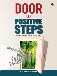 Cover Door to Positive Steps