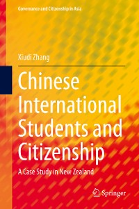 Cover Chinese International Students and Citizenship