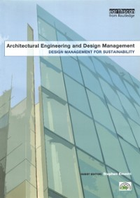 Cover Design Management for Sustainability