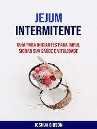 Cover Jejum Intermitente