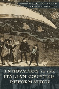 Cover Innovation in the Italian Counter-Reformation