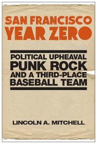 Cover San Francisco Year Zero
