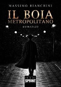 Cover Il boia metropolitano