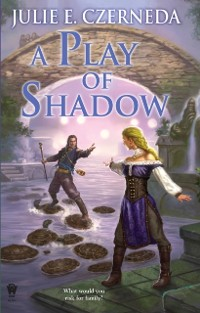 Cover Play of Shadow