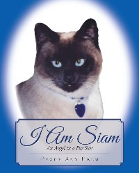 Cover I Am Siam