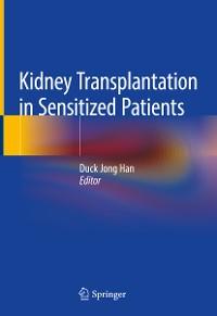 Cover Kidney Transplantation in Sensitized Patients