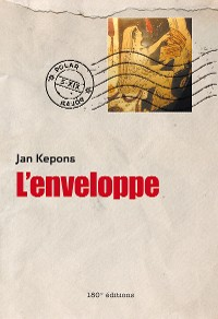 Cover L'enveloppe